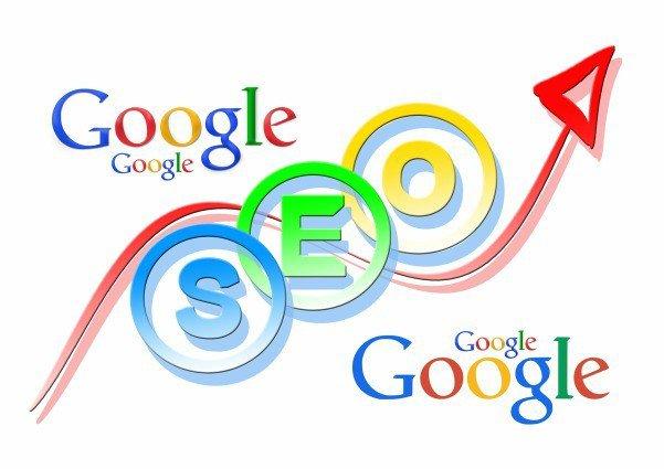 seo zoekmachine vriendelijk ranking